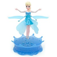 Летающая фея Frozen Elsa Flying Fairy - X-1403