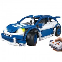 Конструктор Lepin 20053B The Hatchback Type-R - Technic 6604