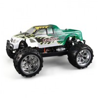 Радиоуправляемый джип HSP Electro Monster Truck Nokier 4WD Li-Po Battery 1:8 - 94062 - 2.4G
