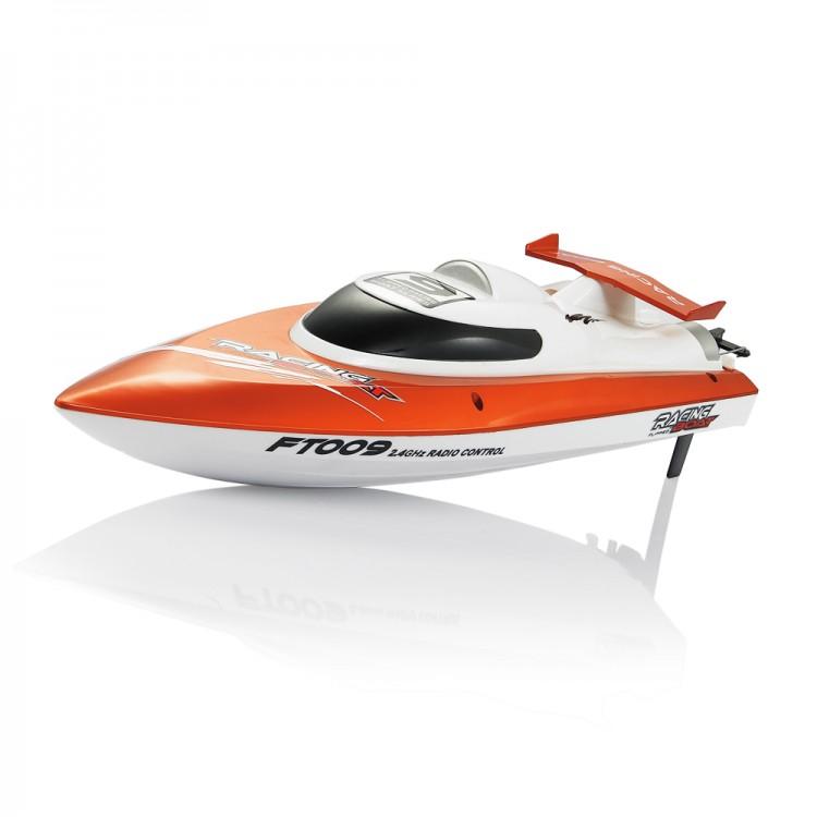 ft009 лодка