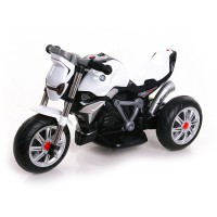 Детский трицикл BMW R1200 R Roadster White TS 3196 White