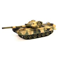 Радиоуправляемый танк VSTank T72M1 Infrared Russian Camouflage 2.4G - A03102999